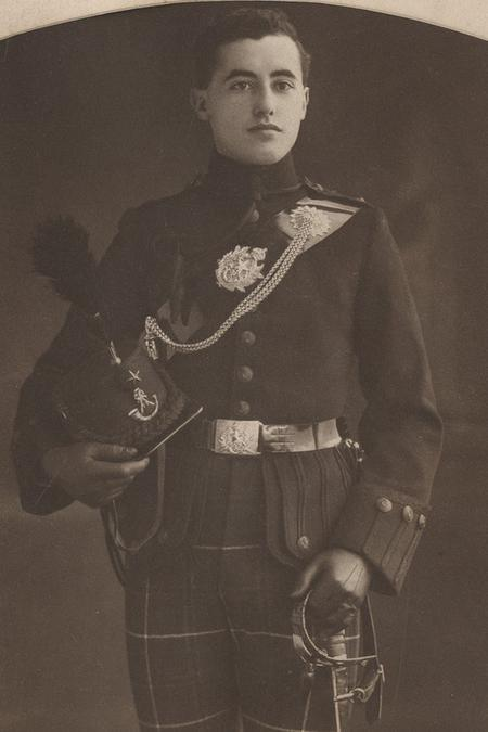 Profile picture for Robert Cotton Money