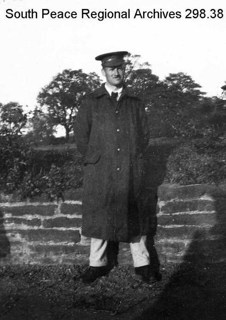 Profile picture for Arthur Buck