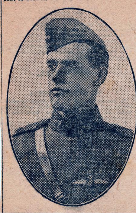 Profile picture for Richard Serjeantson Lloyd