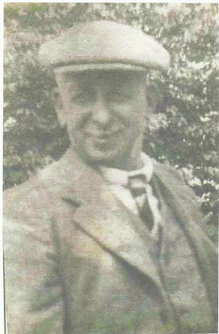 Profile picture for Henry Albert Pearman Raper