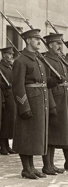 Sgt.Edgar Allen Boucher