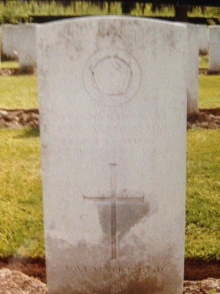 Profile picture for Ronald William Aspden