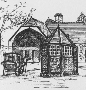 Railway Hotel, Penarth