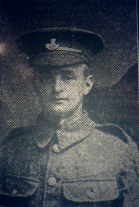 Profile picture for Alfred Woodhead