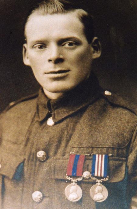 Profile picture for John Samuel Rivett