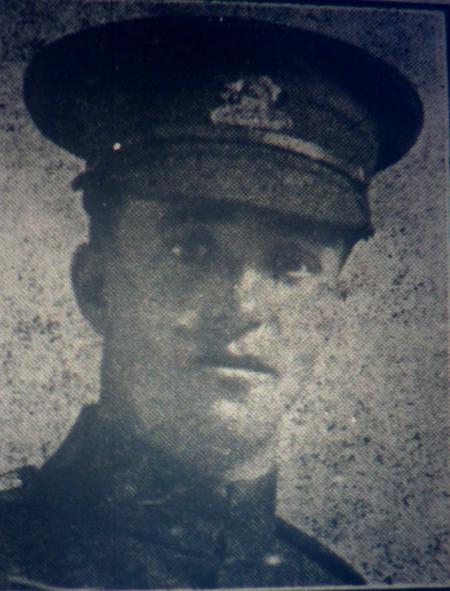 Profile picture for William Thorpe