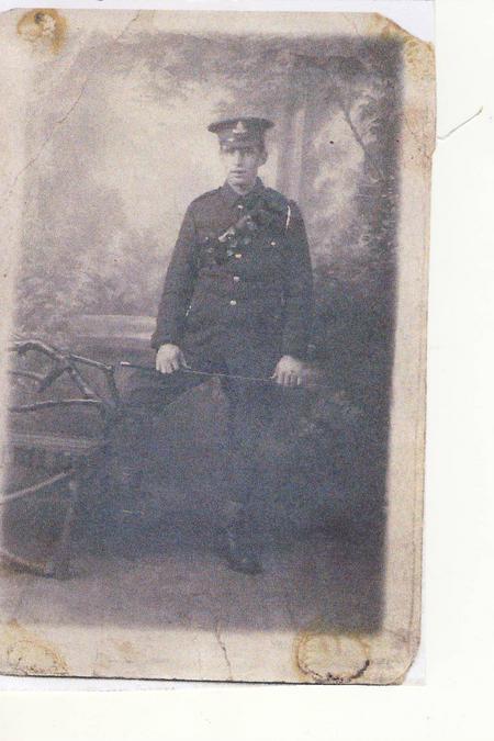 Profile picture for Joseph Wilkes