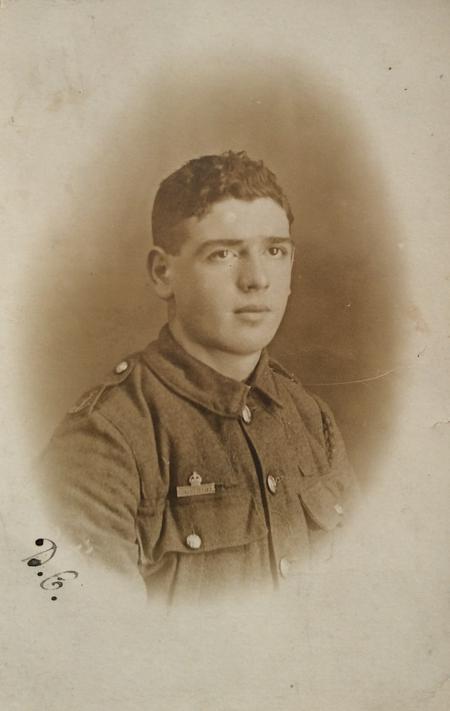 Profile picture for Douglas Corlett