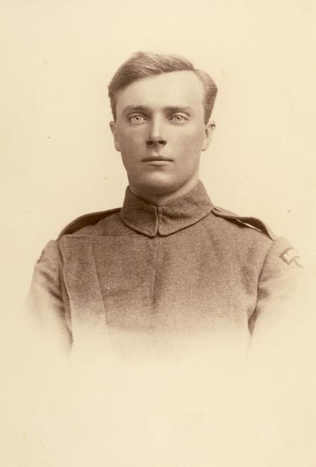 Profile picture for Arthur Stump Lewis