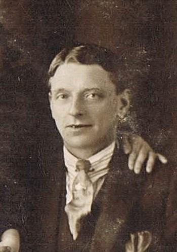 Profile picture for Joseph Riley
