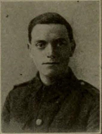 Profile picture for William Donald
