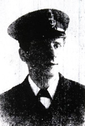 Profile picture for Joseph Samuel Parker