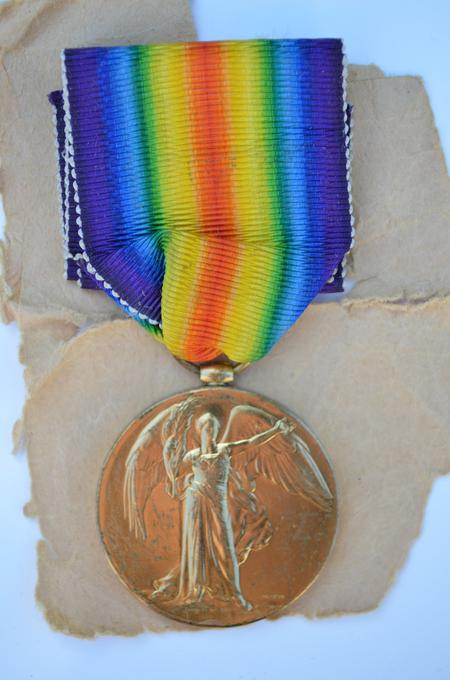 Allied Victory Medal