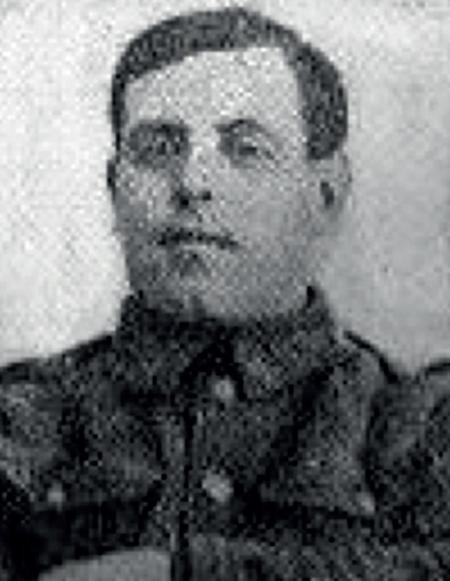 Profile picture for Frederick Charles Brown