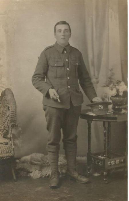 Profile picture for Arthur Richards