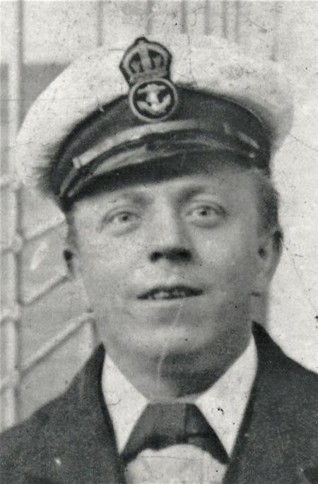 Profile picture for William Richard Rudd