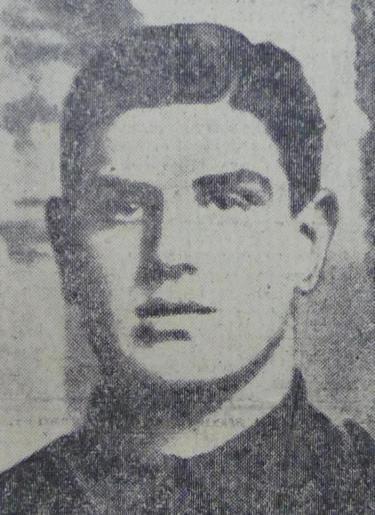 Profile picture for Reginald Simister