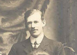 Profile picture for Alfred S Perry