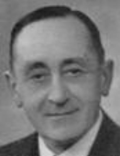 Profile picture for Allan Cecil Sanderson
