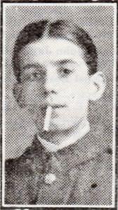 Profile picture for John William Douglas Stevens