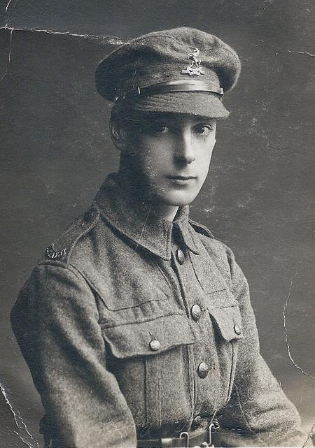 Profile picture for Edward Arthur Rose