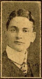 Profile picture for James Henry Webster