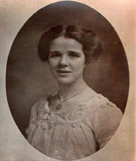 Profile picture for Irene Eleanor Goddard, Later Dyson