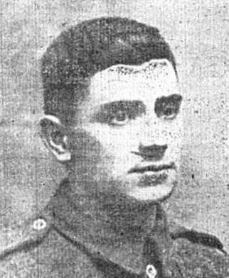 Profile picture for Herbert Schofield