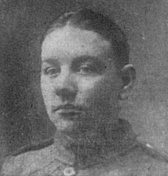 Profile picture for Fred Morton Walker