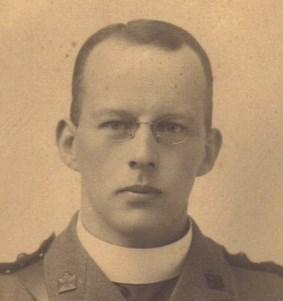 Profile picture for Archibald Owen Carwithen Longridge