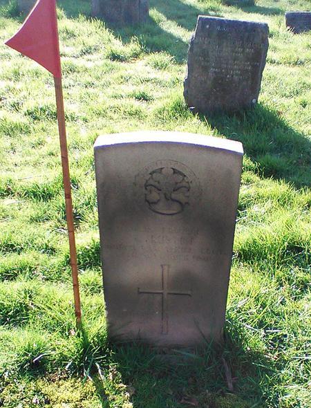 Profile picture for George Rustige
