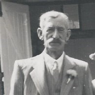 Profile picture for Ralph James Smith