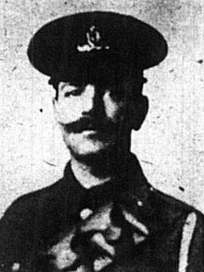 Profile picture for Robert Edward Mockridge