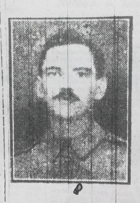 Profile picture for Walter John Cartwright