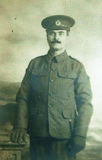 Profile picture for Albert Douglas