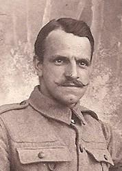 Profile picture for Albert Edwin Seear