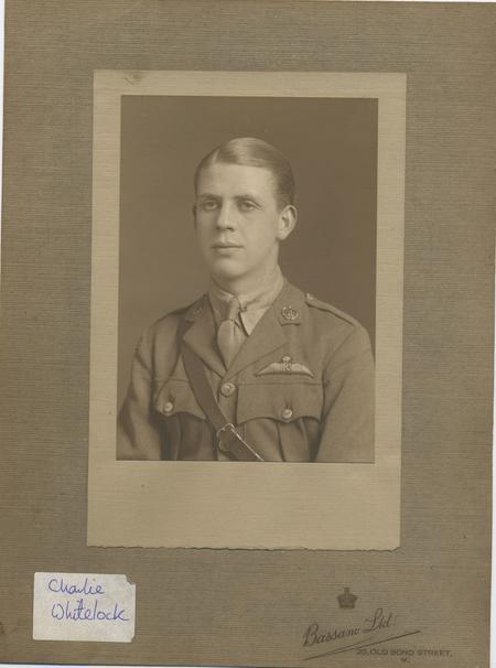 Profile picture for Charles Railton Whitelock