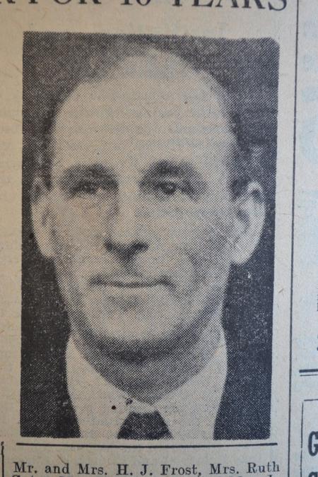 Percy Robert Robinson
