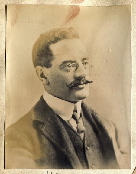 Profile picture for Herbert Edward Littledale