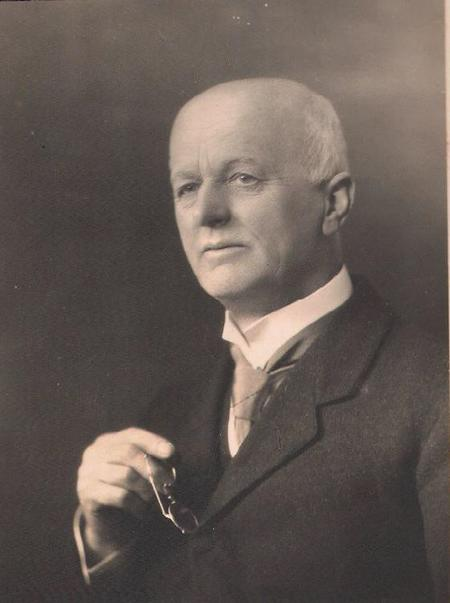 Profile picture for Charles Ernest Goddard, M.d., O.b.e., T.d.