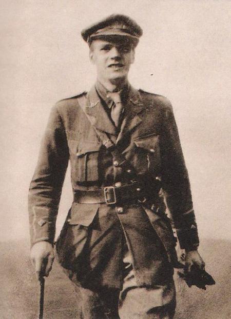 Profile picture for John Lister Goddard
