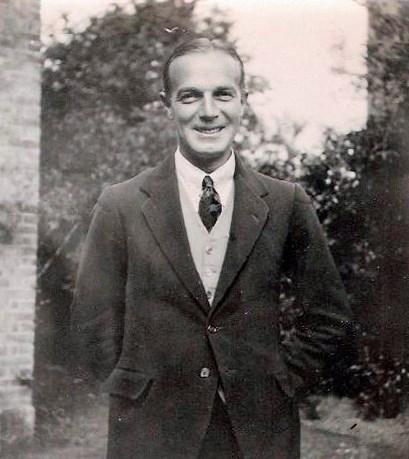 Profile picture for Thomas Nelson Goddard, M.b.e.