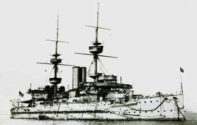 HMS Hannibal