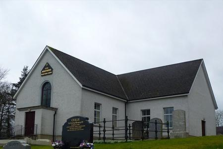 Mountnorris Presbyterian Church, Co Armagh