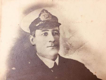 Profile picture for Joseph Thomas Stewart Barker