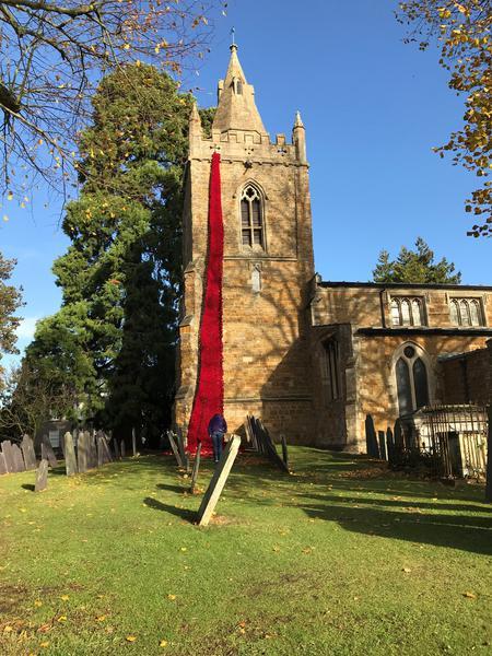 Great Bowden Parish Church