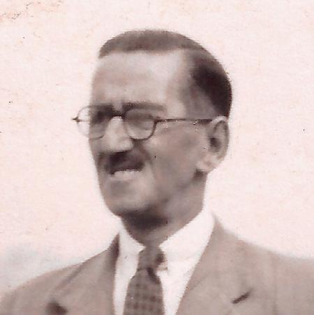 Profile picture for Cecil K Woodhead