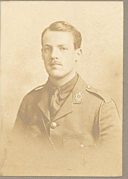 Profile picture for Lancelot Gerard Bourdillon