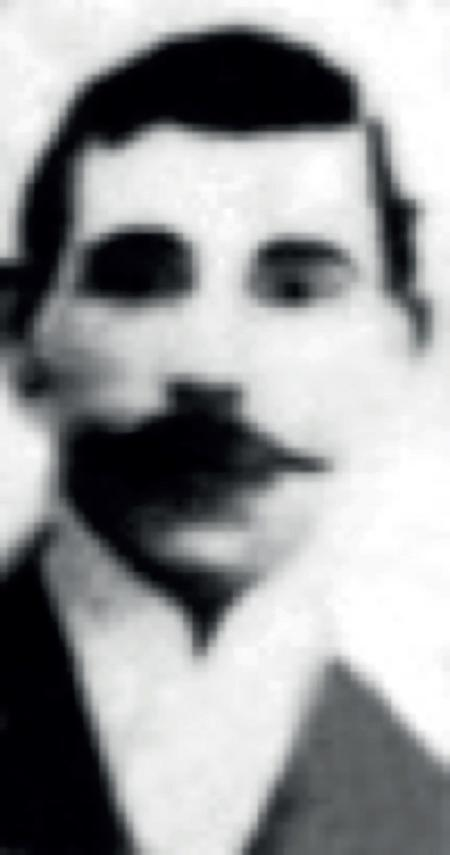 Profile picture for George Thomas Tebbutt