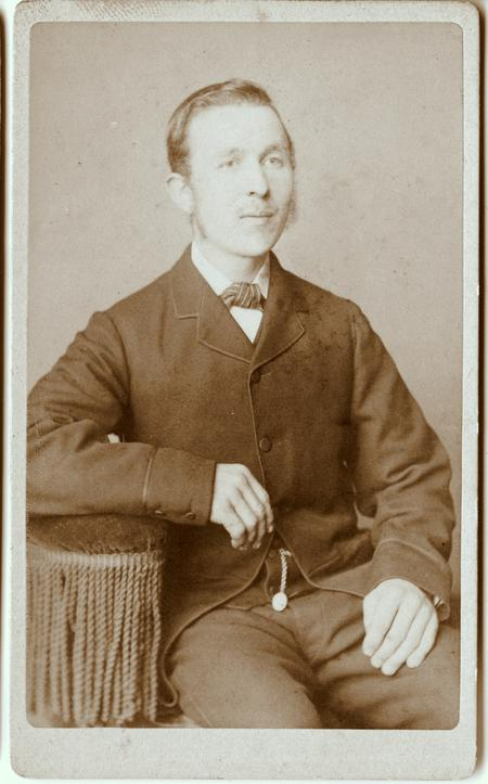 Peter Imlah 1811 - d. 1882 New Deer